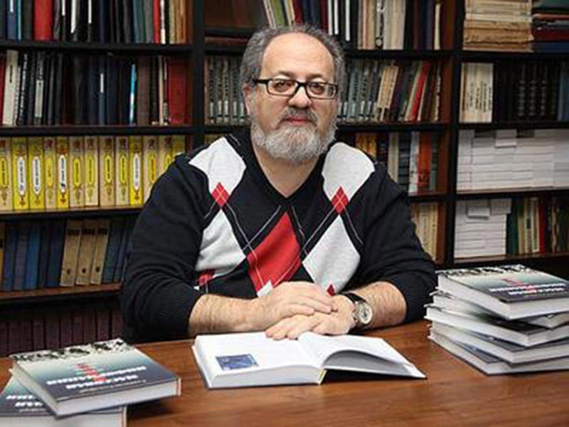Станислав Гольдфарб