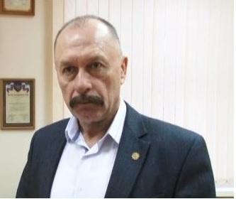 Виктор Иванович Семакин