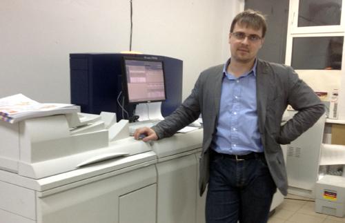 Андрей Грузин (г. Кемерово)