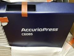 Konica Minolta AccurioPress C6085