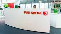 компания Fuji Xerox