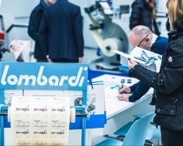 Lombardi Converting Machinery