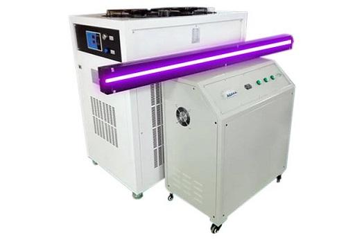 LED-UV технологии