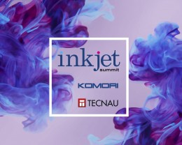 Inkjet Summit 2018