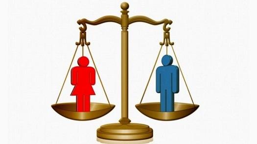 Равноправие