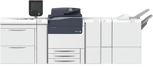 ЦПМ Xerox Versant 180 Press