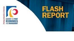 Flash report of PIA