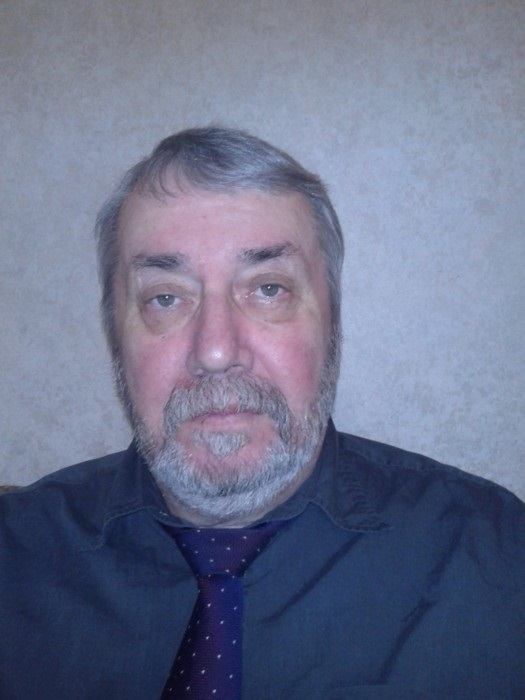 Блоков Михаил Павлович