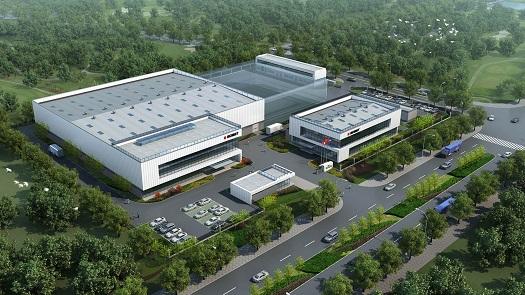 подразделение Bobst Changzhou Co. Ltd