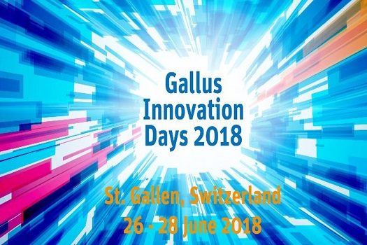 Gallus Innovation Days 2018