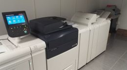 ЦПМ Xerox Versant 180 Press