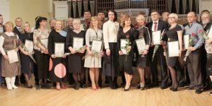 Победители и участники городского конкурса «Лучшее предприятие малого и среднего бизнеса» (Омск)