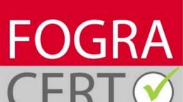 сертификация Fogra
