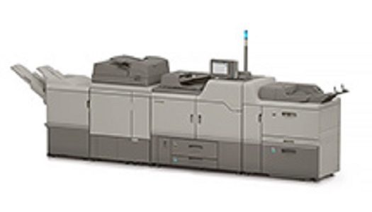 цифровые системы печати RICOH