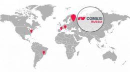 Comexi открывает офис в Москве