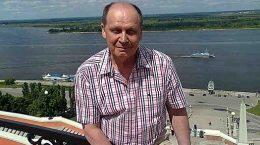 Зязин Владимир Егорович