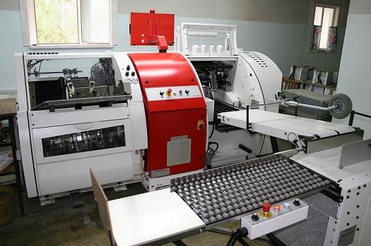 Ниткошвейный автомат asterPRO