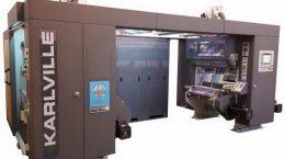 ЦПМHP Indigo 20000и компактный термо ламинатор