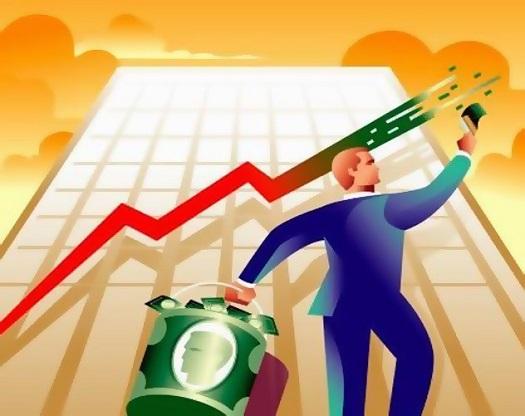рост ввозных пошлин