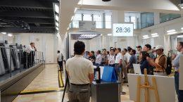 День открытых дверей Heidelberg Japan в Токио