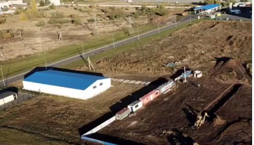«Марсенал Юнайтед» строит завод по производству упаковки