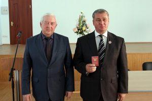 Олег Владимирович Ромашков