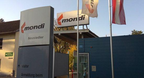 завод Mondi