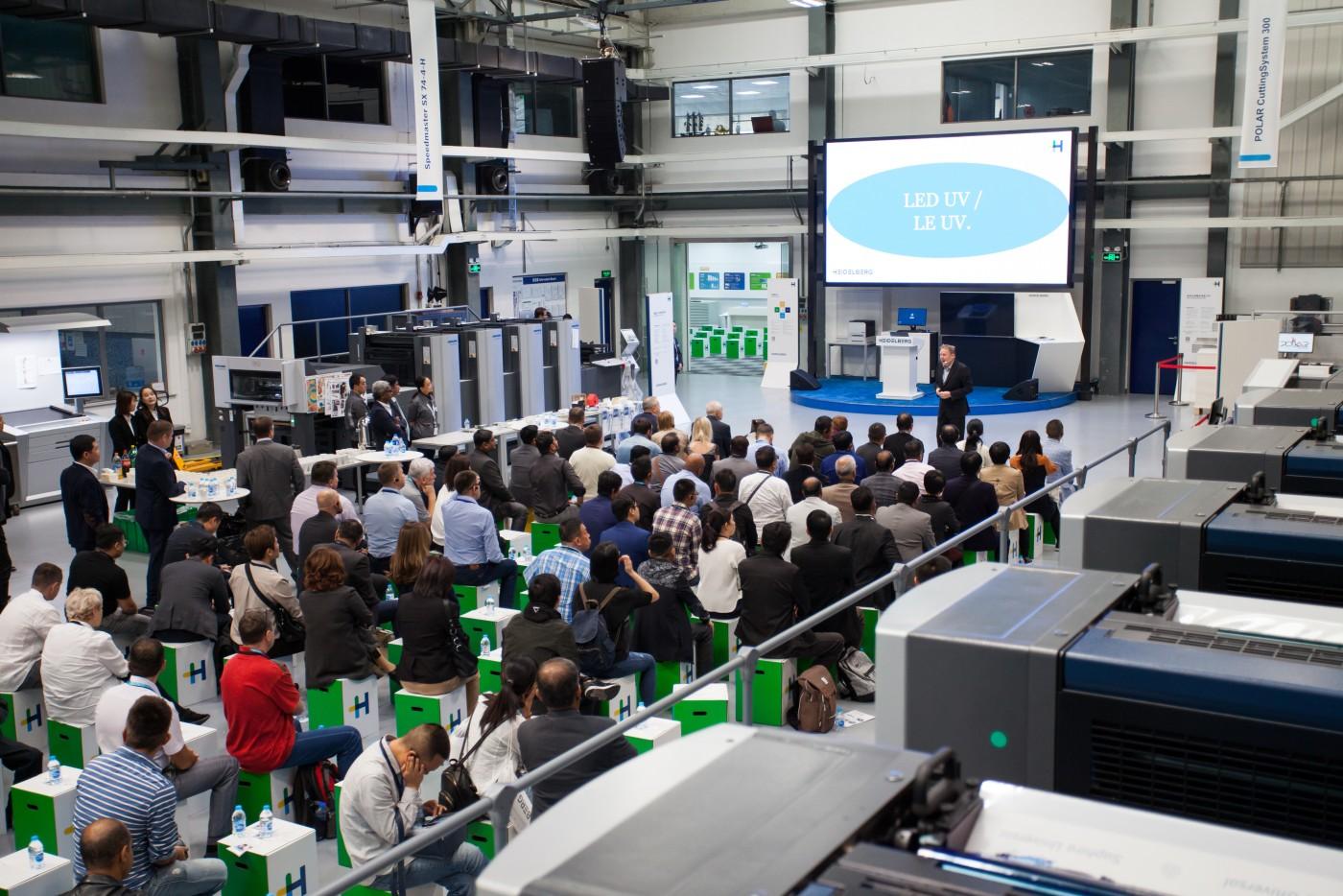 Print Media Center Heidelberg