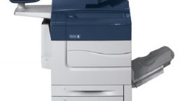 ЦПМ Xerox Color C70