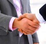 подписано соглашение