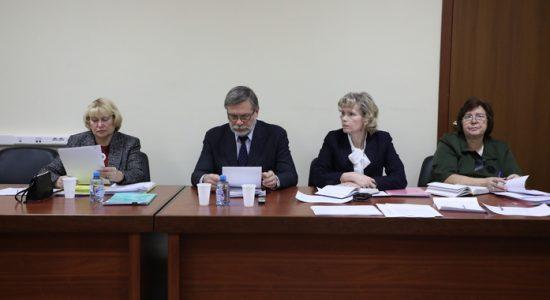 Комиссия ФАС России по проведению анализа товарных рынков