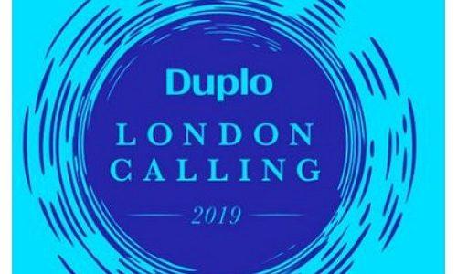 LondonCalling2019