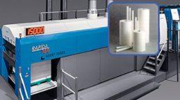 Смывочные полотна для очистки печатных цилиндров Polimpress