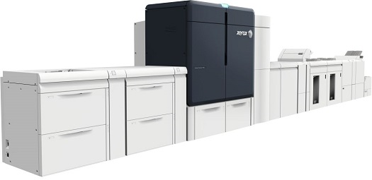 ЦПМ Xerox