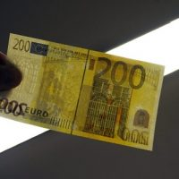 В Татарстане ликвидировали типографию по изготовлению фальшивых евро