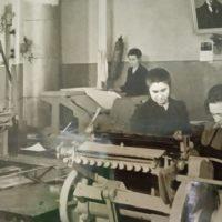 Урюпинская типография отмечает 125-летний юбилей