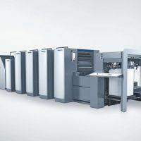 Heidelberg представляет обновленные Speedmaster XL 75 и CX 75