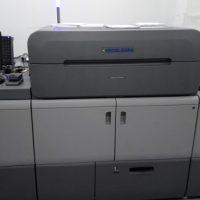 В типографии «ИНТ» запущена новая ЦПМ