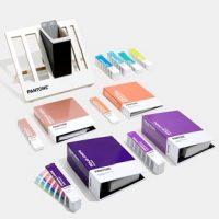 Pantone добавляет новые цвета в систему Pantone Matching System®