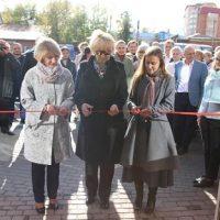 В Серпухове состоялось открытие Музея печати
