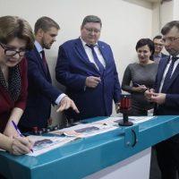Первая печатная линия Ecoline в России и СНГ установлена в Норильске