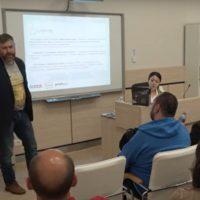 KONMI:  Успешный опыт работы с послепечатным оборудованием Printellect